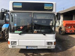 Продам автобус МАН/MAN
