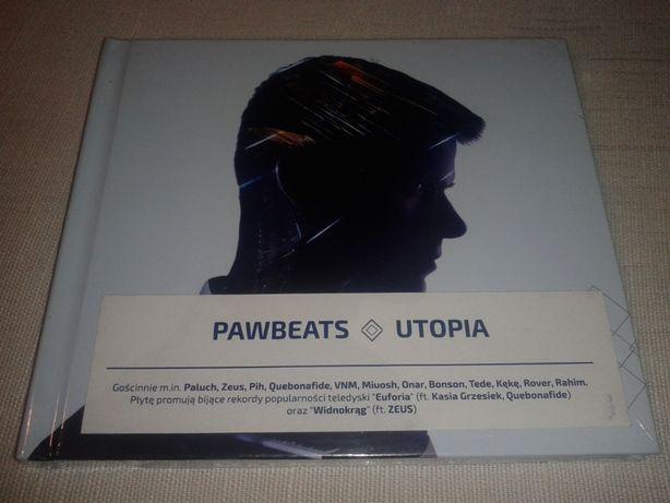 [Hip-Hop] Pawbeats - Utopia [Nowa Zafoliowana]