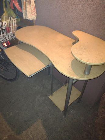 Stolik pod komputer