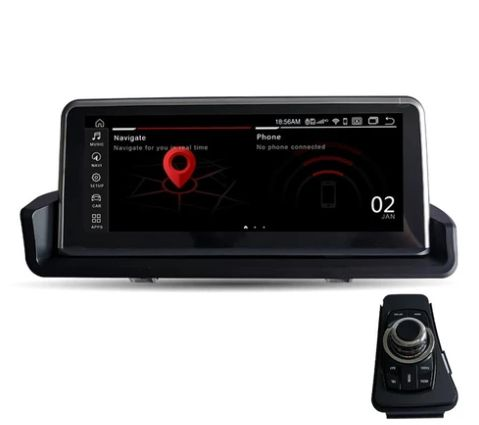 Radio BMW e90 e91 e92 e93 Android i DRIVE na miejscu PROMOCJA!