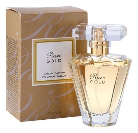 Woda perfumowana Rare Gold