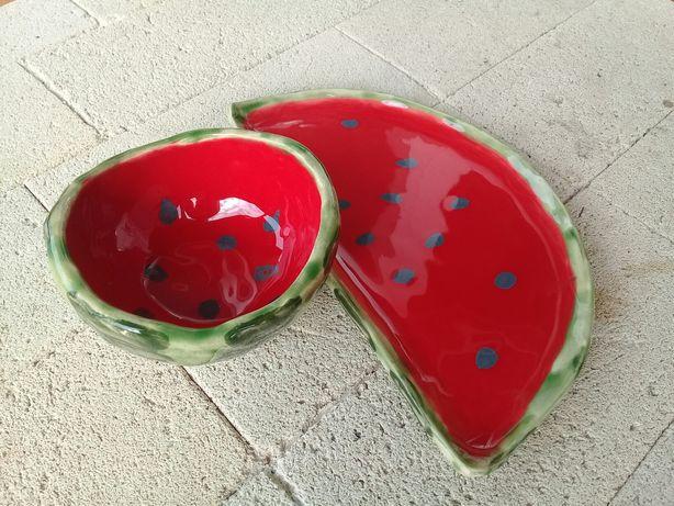 Дитячий посуд. Детская еко-посуда. Чашка. Тарелка. Ручная работа