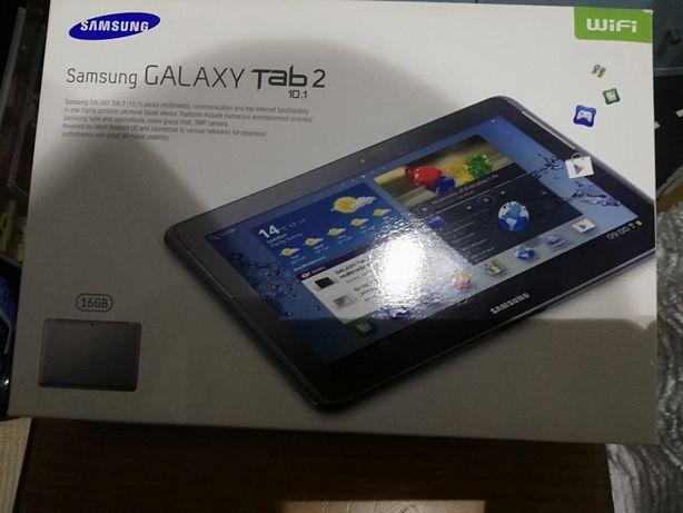 Tablet Samsung Galaxy - Tab 2 - 10.1