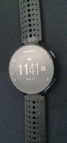 Relogio Garmin Forerunner 235 HRM GPS Multidesportos Corrida