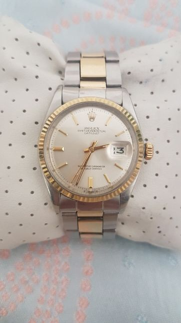Оригинальний годинник Rolex