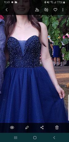 Платье вечернее, выпускное, свадебное
