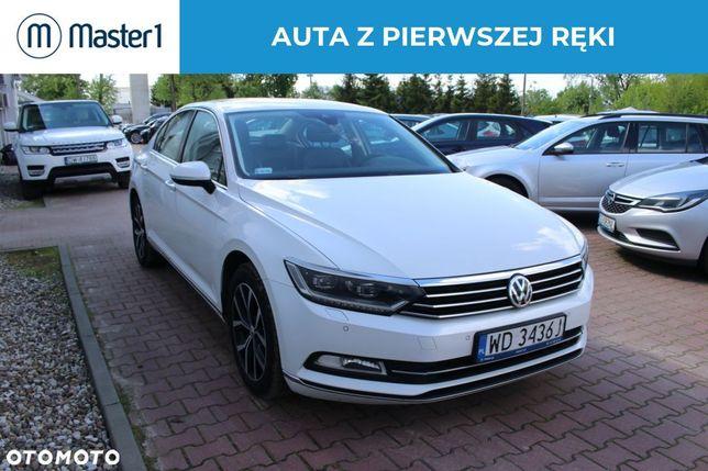 Volkswagen Passat WD3436J # VOLKSWAGEN Passat 1.8 TSI BMT Highline FV Vat 23%