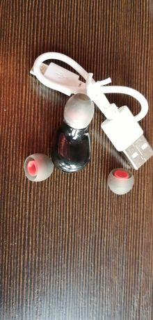Słuchawki bezprzewodowe Bluetooth z mikrofonem