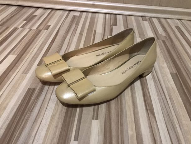 Балетки туфли Carlo Pazolini