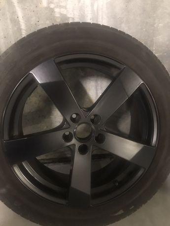 "Mazda CX5 CX7 Felgi DEZENT 19"" TD Dark 5x114"