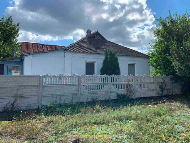 Продам добротный дом в Змиевском районе. ym