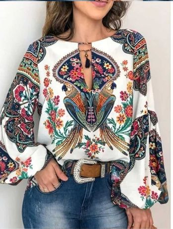 Piękne bluzki!