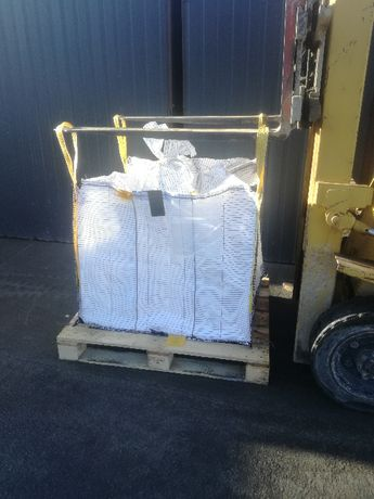 Worki Big Bag Używane 90/90/95cm Lej Zasypowy /Wysypowy