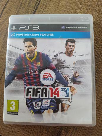 Fifa14 PlayStation 3