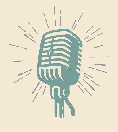 Шукаю вокаліста