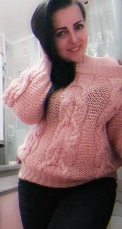 Продам женский свитер, свитерок