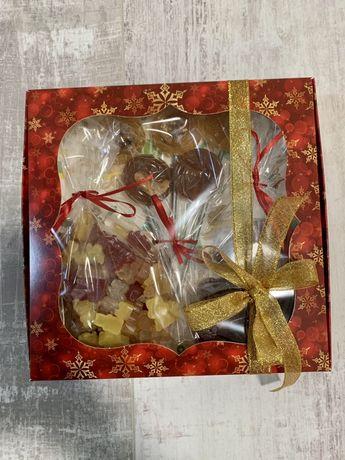 Натуральні солодощі, Новорічні солодкі подарунки, новогодние подарки