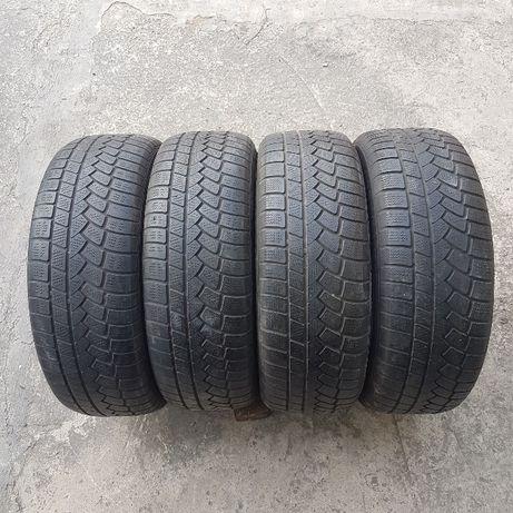 Зимняя резина, шины 235 65 R17 Continental (Континенталь) 4шт.