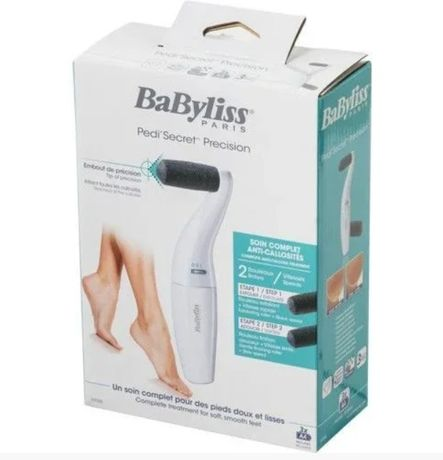 Пилка электрическая для пяток BaBylis