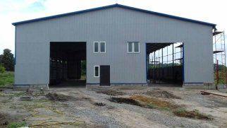 Металлоконструкции, фермы, навесы, ангары,цеха, склад.