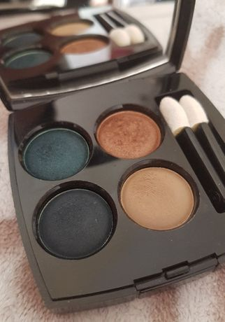 CHANEL- paleta cieni LES 4 OMBRES- 288 Road Movie
