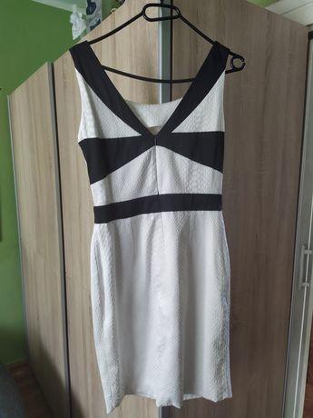 Sukienka tulipan rozmiar 38