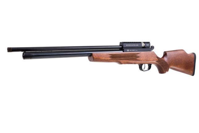 124 01 Wiatrówka PCP Evanix Hunting Master AR6K cal 6,35mm