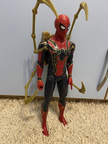 Игрушка-фигурка Hasbro Человек-паук , Power pack Мстители, hasbro