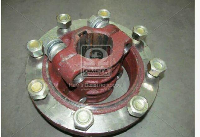 Ступица колеса заднего (с болтами) МТЗ-80-1025