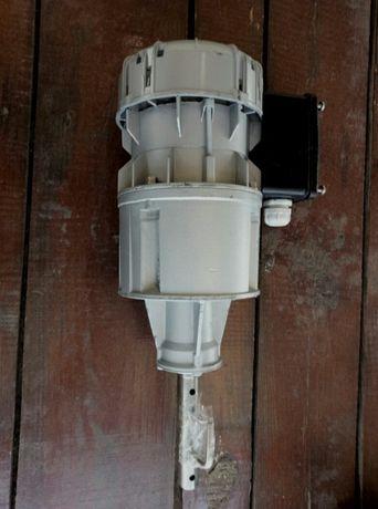 Мотор-редуктор Sirem для молочних холодильників, Delaval, MUELLER