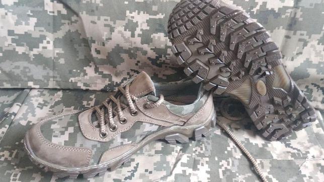 Пиксельные кроссовки М2