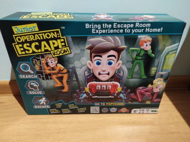 Nowa gra Tm Toys Escape Room Junior