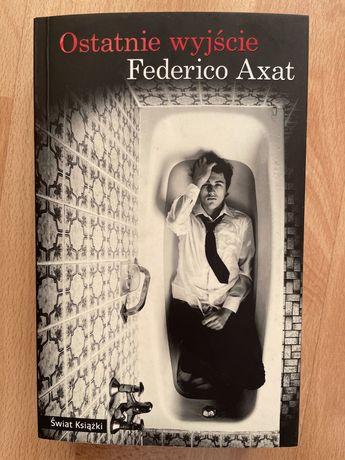 Ostatnie wyjście - Federico Axat