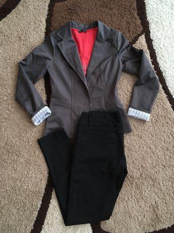 Zestaw komplet ubrań damskich S 36