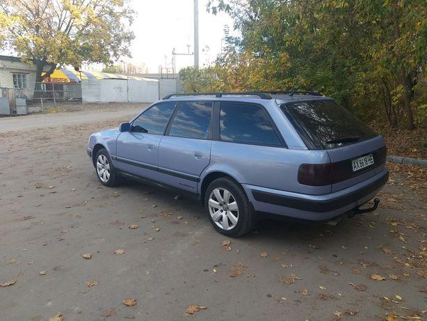 Audi 100 c4 Avant QUATTRO