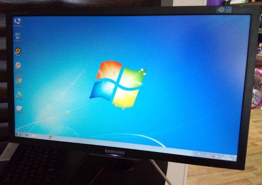 """Продам монитор 23"""" Samsung F2380 Full HD17""""22""""24"""" gtx760 r7 250 Hd7570 Полтава - изображение 1"""
