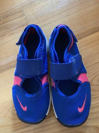 Кроссовки Nike adidas Ecco 26