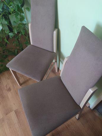 Krzesła do jadalni KOMPLET 6sztuk