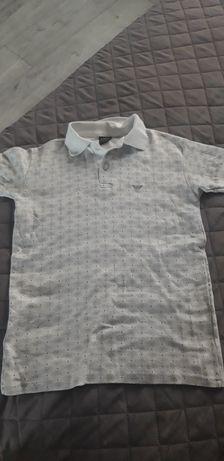 Koszulka polo Armani