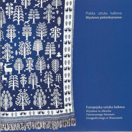 Polska Sztuka Ludowa - Konkurs Sztuki Ludowej