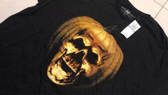 HALLOWEEN 2- U.S. - NOWA !! Z METKAMI Koszulka Męska rozmiar XL