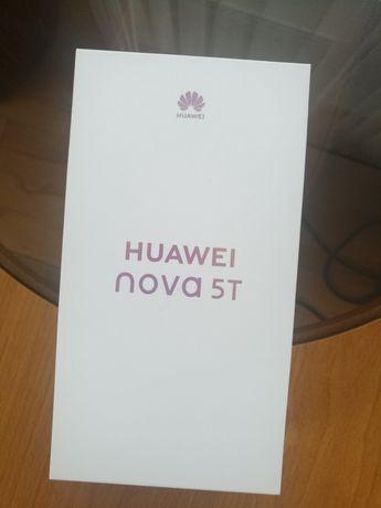 Nowy Huawei nova 5t