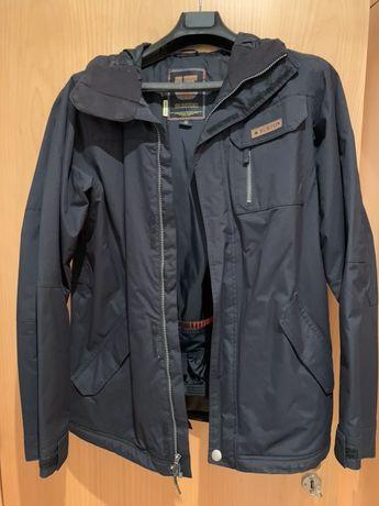 Casaco preto Burton dryride Snowboard - Tamanho S - 80€