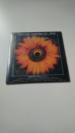 Lacuna Coil: Comalies promo CD