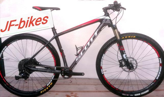 f-bikes Bicicletas Scott Scale 910 Tamanho L