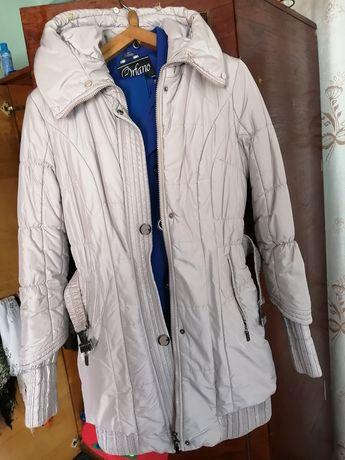 Зимняя курточка 46
