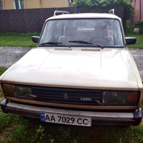 Продаётся автомобиль ВАЗ 2104