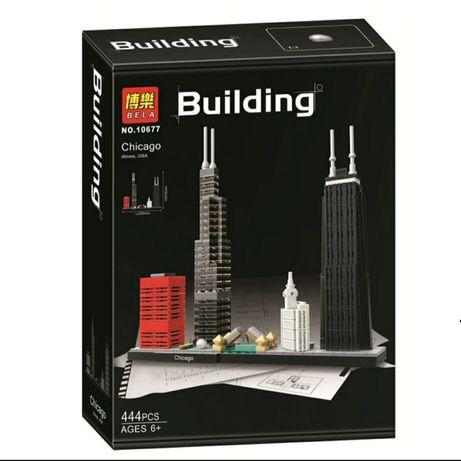Лего конструктор Bela