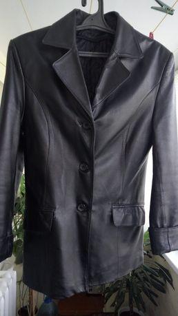 Продам женскую куртку-пиджак