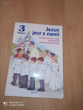 Podręcznik jezus jest z nami kl 3
